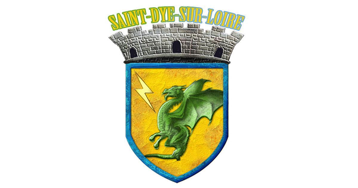 Logo_StDyéSurLoire